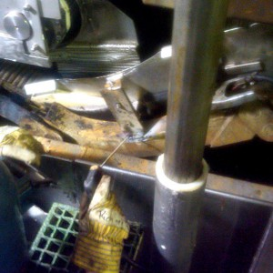 Conveyor Repair