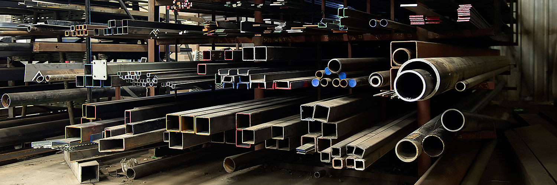 Banner-Steel