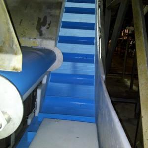Re-sort Conveyor
